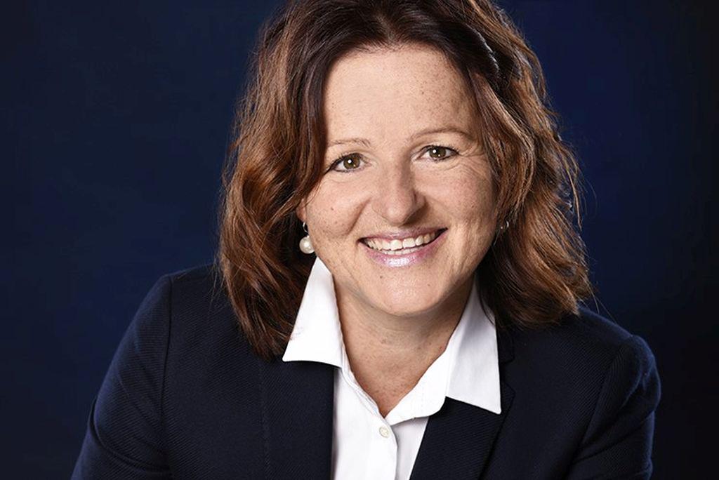 Karin Johnel - Auracoaching München